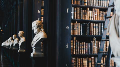 Why Study Church History?