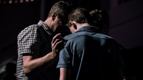 An Unbroken Chain of Prayer