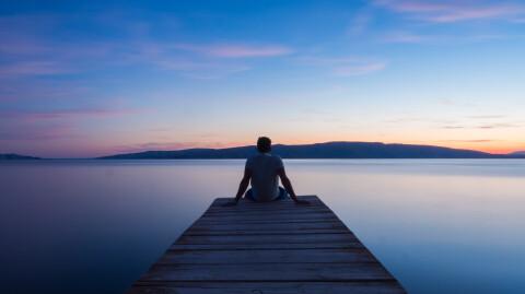 A Labor Day Meditation